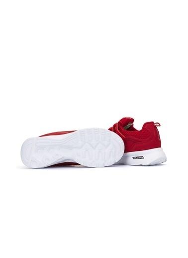 Focal Sneakers Kırmızı